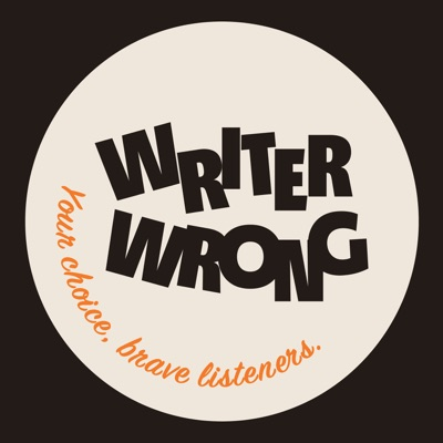 Writer Wrong