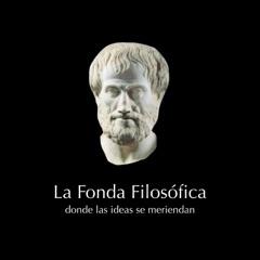 La Fonda Filosófica (audio)