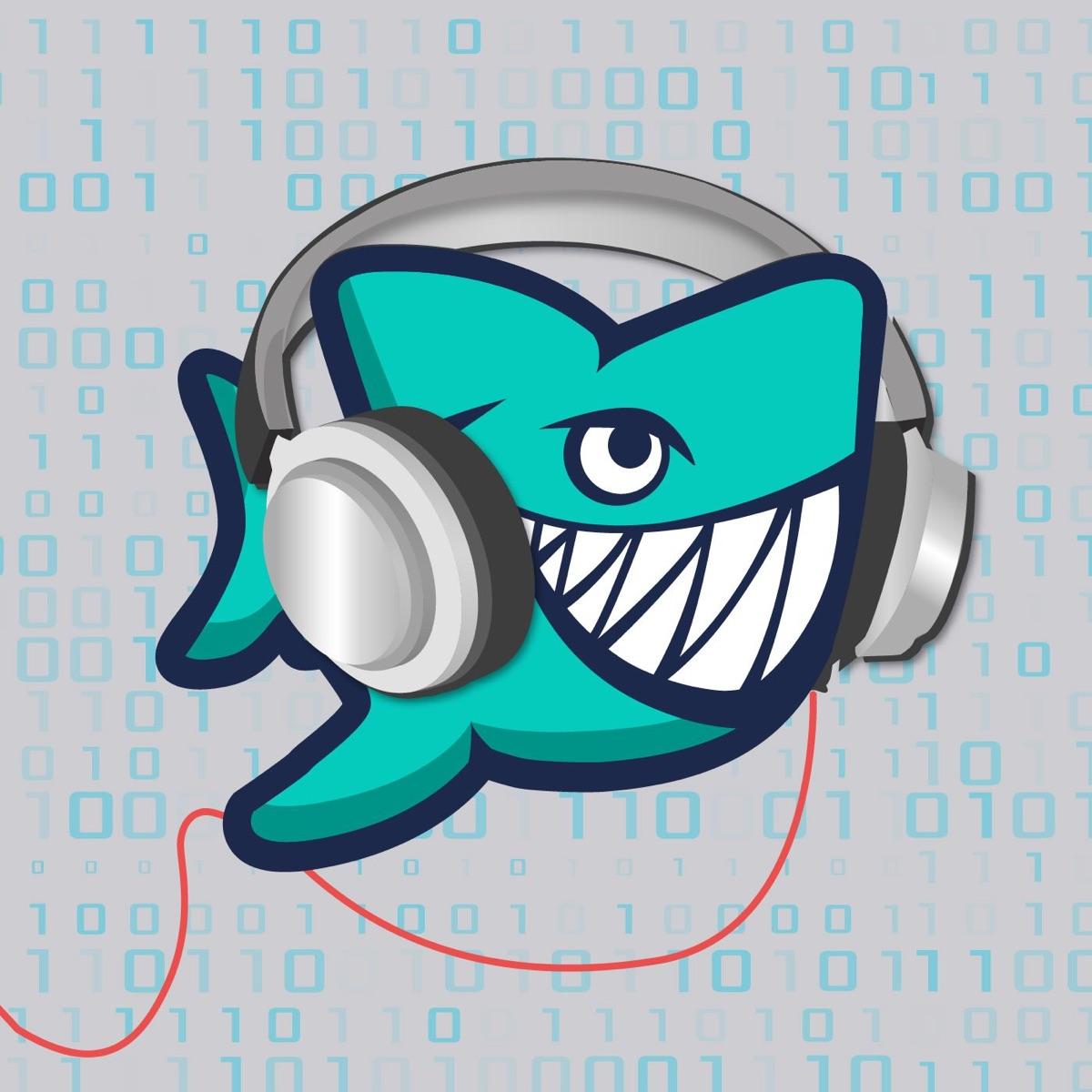 Podcasty - Žraloci sobě