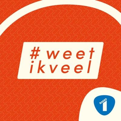 #weetikveel:Radio1
