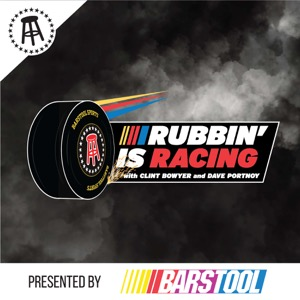 Rubbin' Is Racing