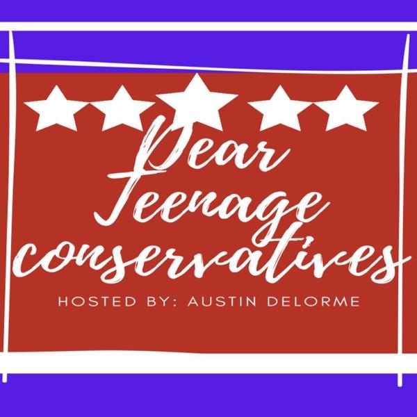 Dear teenage conservatives