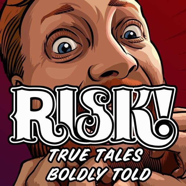 RISK! Artwork
