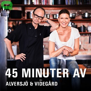 45 minuter AV