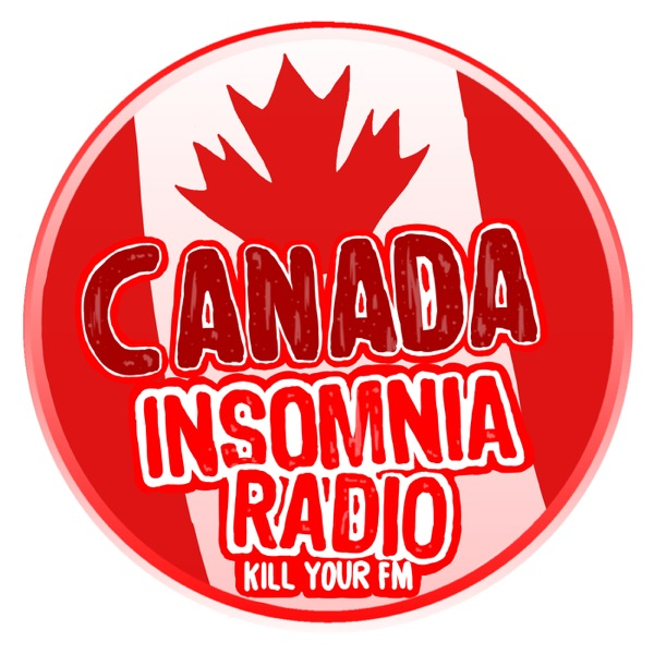Insomnia Radio: The SoCal Sessions