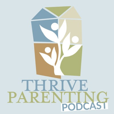 """Thrive Parenting - For Parents with Kids who Need """"Extra Supports"""""""