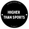 HiigherthanSports artwork