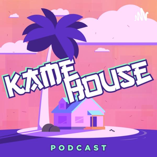The Kame House Podcast Artwork