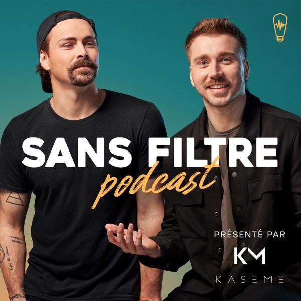 Sans Filtre Podcast image