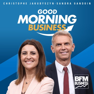 Good Morning Business:BFM Business