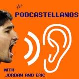 Podcastellanos Episode 127: July 7, 2021