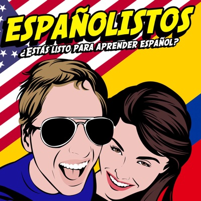 Españolistos | Learn Spanish With Spanish Conversations!:Españolistos | Learn Spanish With Spanish Conversations!