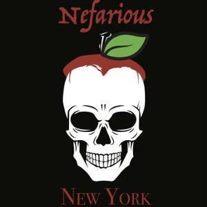 Nefarious New York Podcast
