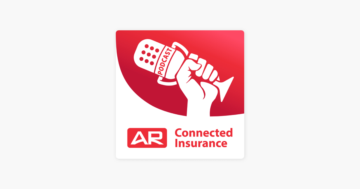 The Connected Insurance Podcast: What 60 Million ...