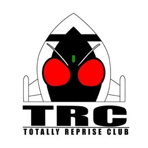 Totally Reprise Presents - The Reprisoner
