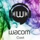 Wacom Cast Español