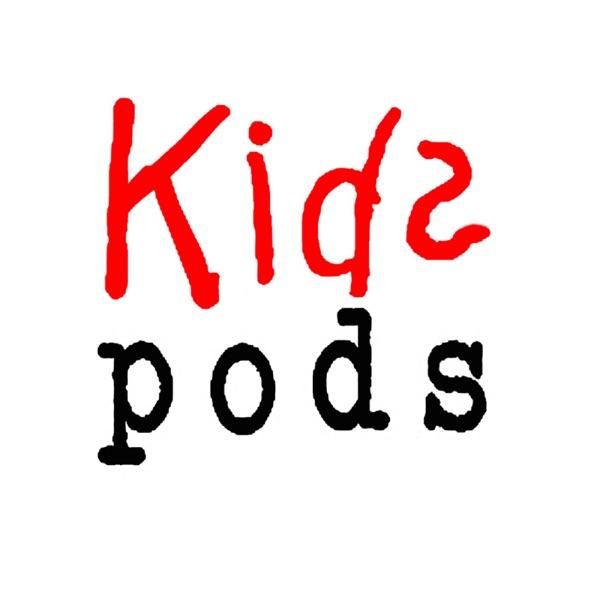 Kidspods - das Podcastportal für Kinder