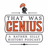 Poop On The Desk To Get The Job (Rivalries week) - That Was Genius Episode 116