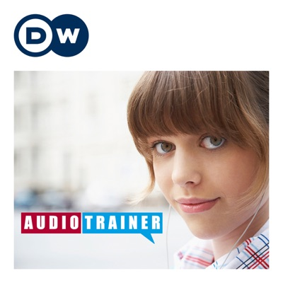 El audio-trainer | Aprender alemán | Deutsche Welle:DW.COM | Deutsche Welle