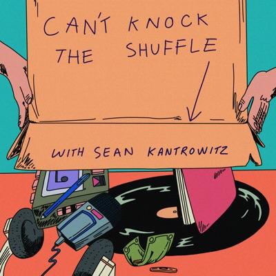 Can't Knock the Shuffle:Sean Kantrowitz, Stony Island Audio