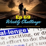 Do more of the pleasurable things that you are passionate about! | Weekly Challenge