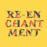 'Re-Enchantment' / Neil Dawson