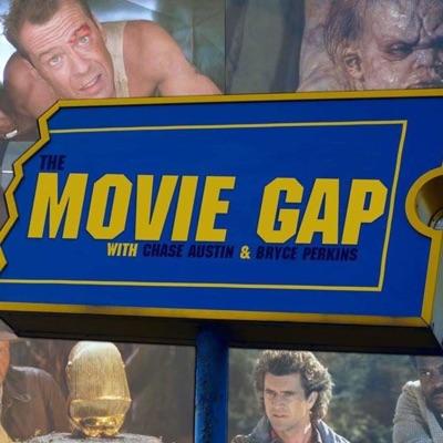 The Movie Gap