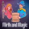 Mirth and Magic artwork