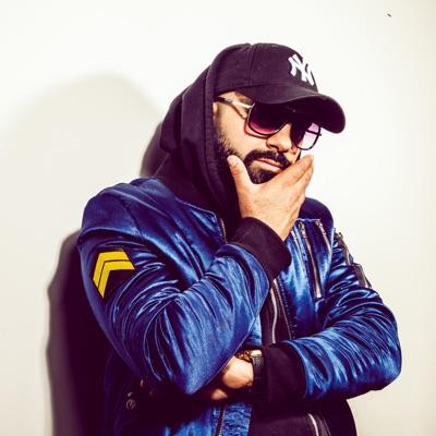 Hip Hop - Rnb - Afrobeat - Raggaeton & More:DJ IBO FROM PARIS