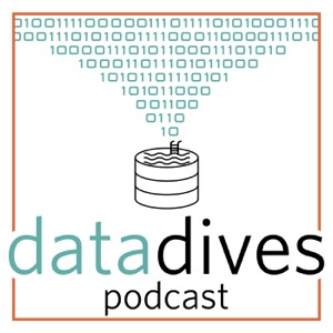 Data Dives Podcast