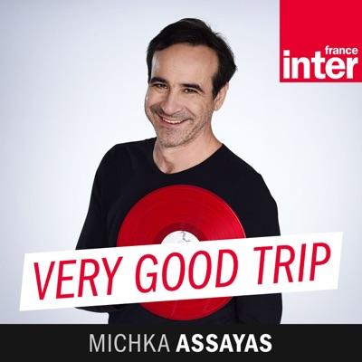 Very Good Trip:France Inter