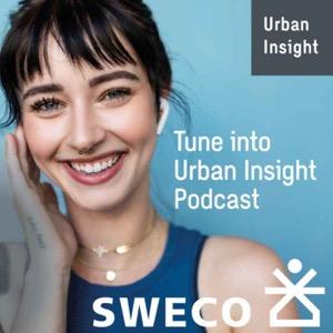 New: Urban Insight Podcast Series