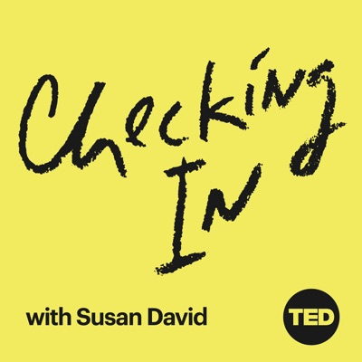 Checking In with Susan David:TED