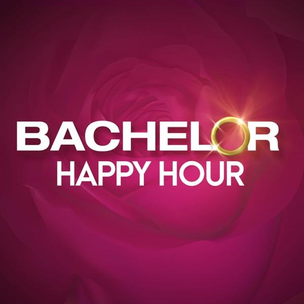 Bachelor Happy Hour image