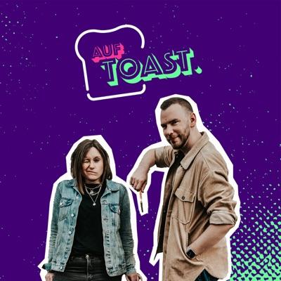 Auf Toast | Der LGBTQ-Podcast über Gays & die Welt