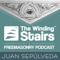 The Winding Stairs Freemasonry Podcast | Created by a Freemason for those interested in the Study of Freemasonry and the Art