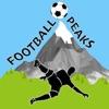 Football Peaks artwork