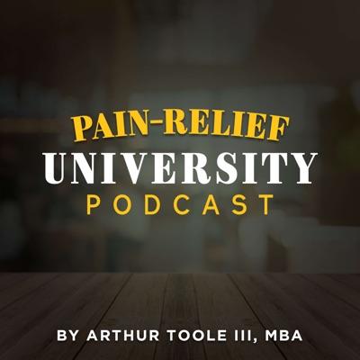Pain Relief University