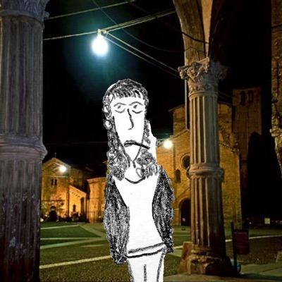 Favola di Bologna:Web Radio Giardino