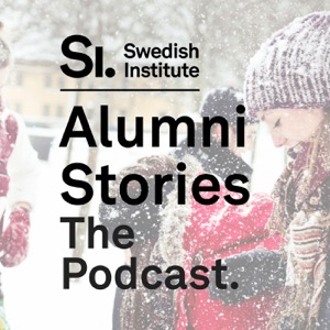 Alumni Stories - The Podcast