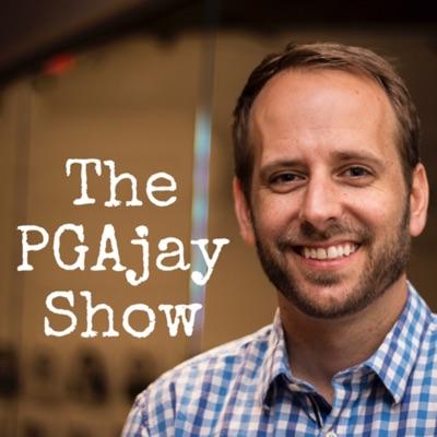 PGAjay Golf Business Podcast