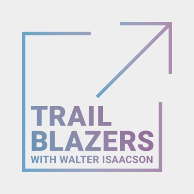 Trailblazers with Walter Isaacson:Dell Technologies