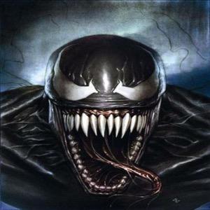 Venom's Podcast
