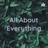 All About Everything artwork