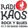 RADIO KAOS Programa Rock y Blues
