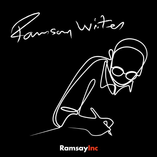 RamsayWrites Mini-Casts Artwork