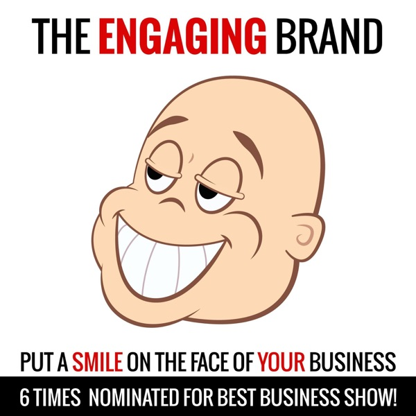 The Engaging Brand