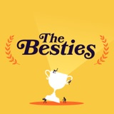 Image of The Besties podcast