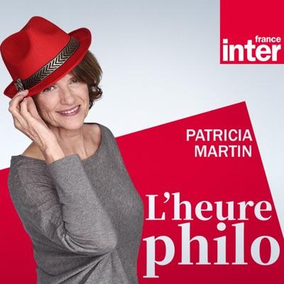 L'heure Philo:France Inter