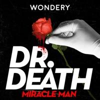 Dr. Death: Miracle Man artwork